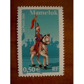 France num Yvert 3682 ** MNH Année 2004 Napoleon