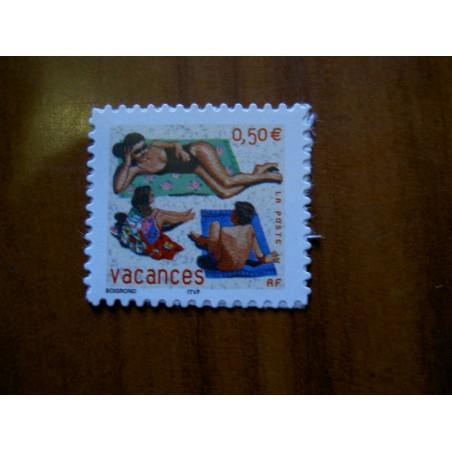 France Autoadhésifs Yvert num 35  Annee 2003