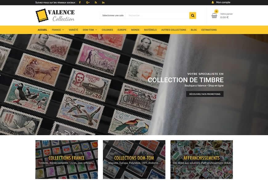 Notre nouveau site est en ligne !